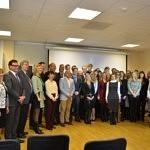 Russland in der Praxis - Gruppenbild