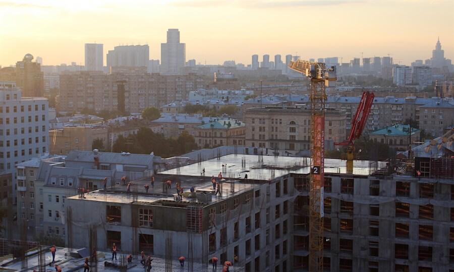 Doing Business Ranking für Russland