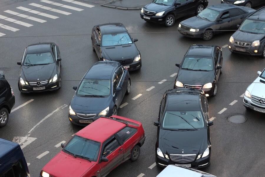 Russen kaufen mehr Gebrauchtwagen