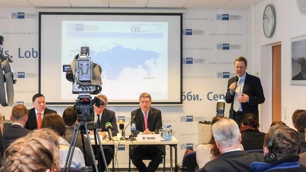 AHK Russland Ost-Ausschuss