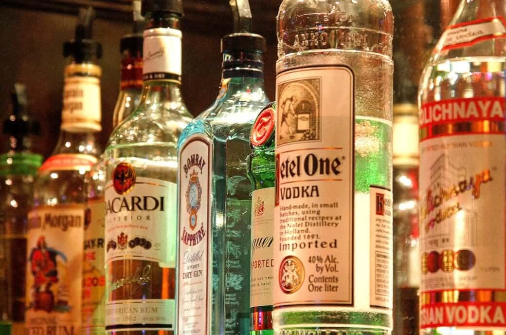 Fehlende Zoll-Marken erschweren Alkohol-Import nach Russland