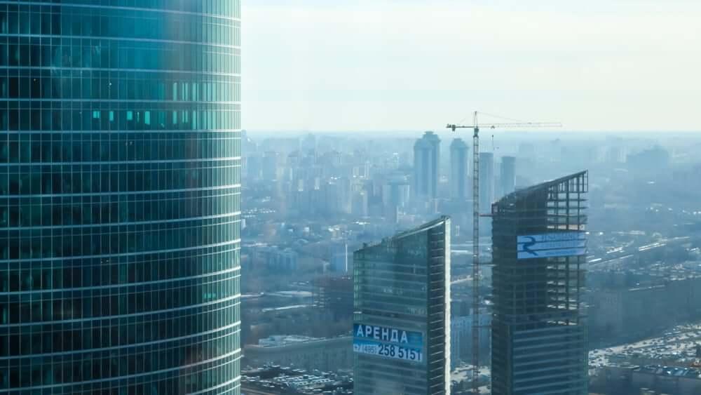 Was im Weltbank-Bericht für Juni über Russland steht