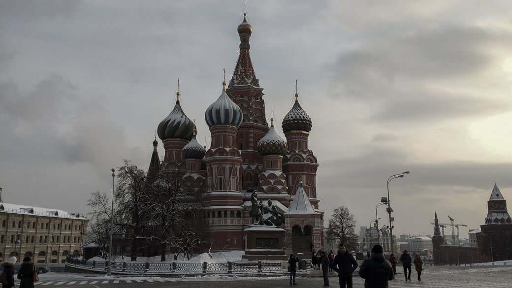 Russland-Sanktionen werden verlängert