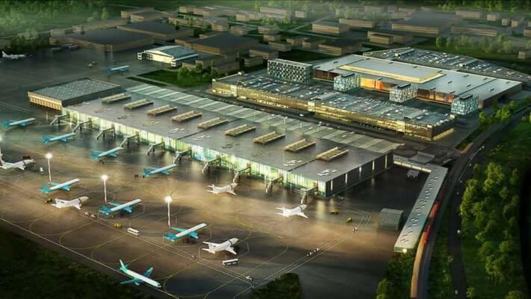 Flughafen Ramenskoje