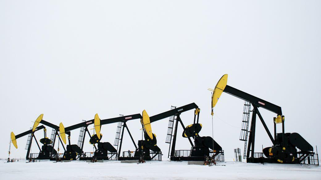 Stabilisierung der Förderung auf Januar-Niveau