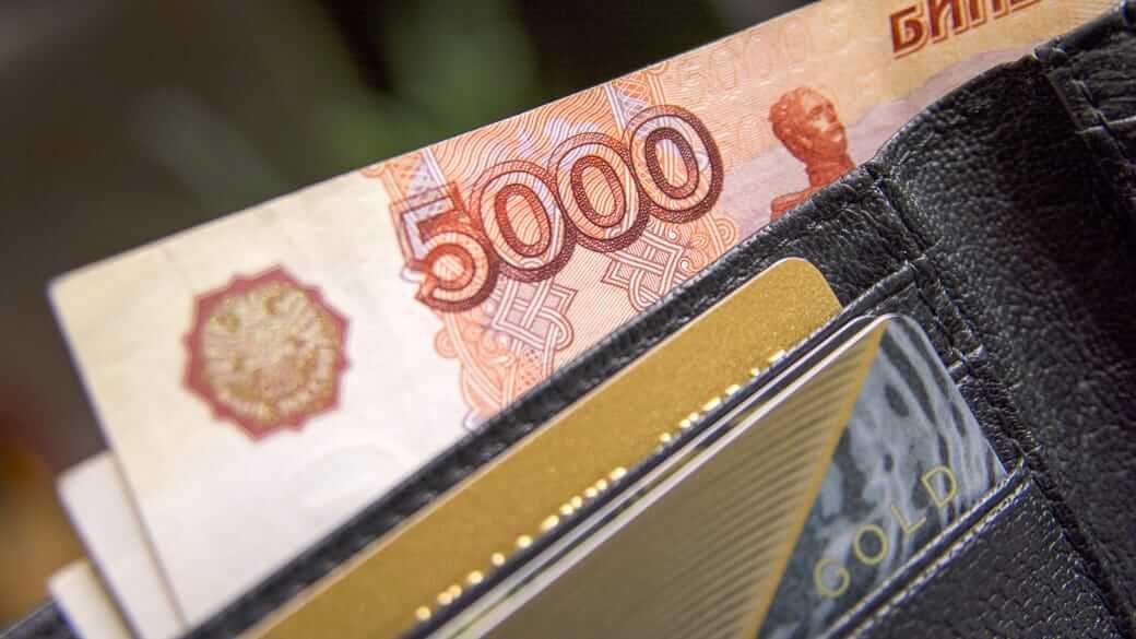 Lohnrückstände in Russland bei insgesamt 3,5 Milliarden Rubel
