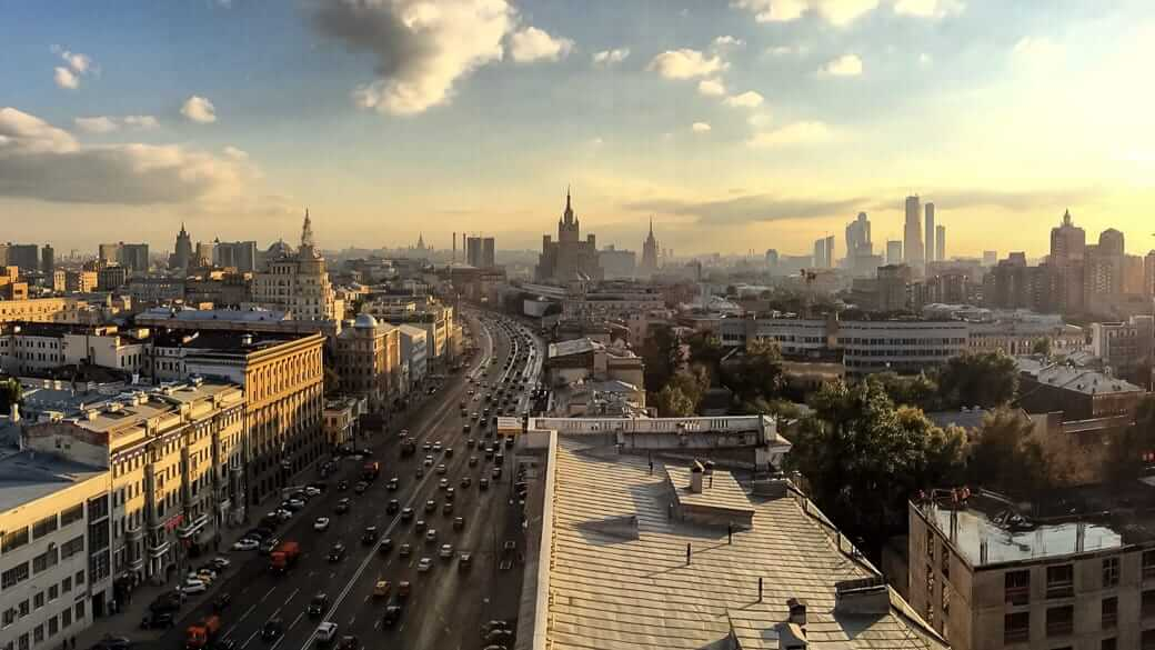 Sommerprognosen: Russische und deutsche Konjunktur