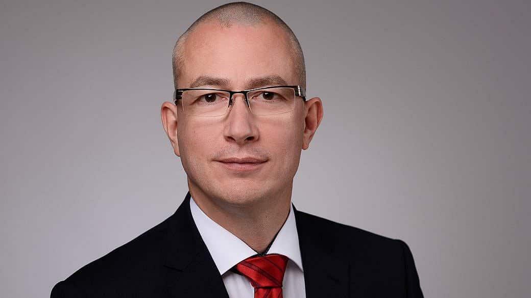 Interim-Manager Hansjörg Müller