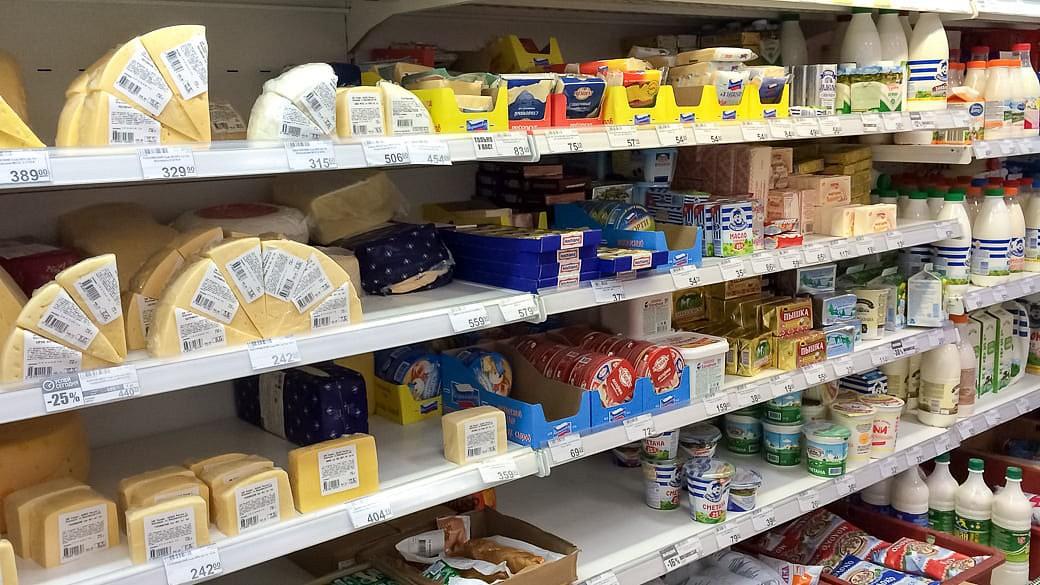 DMK könnte bald in Russland Käse produzieren