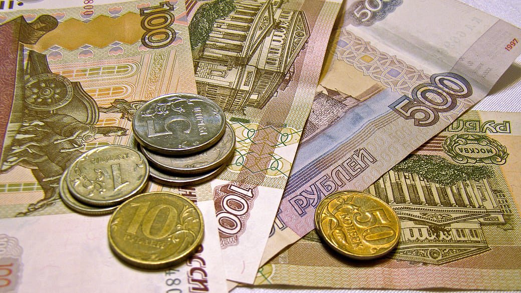 Russland will 200- und 2000-Rubel-Scheine einführen