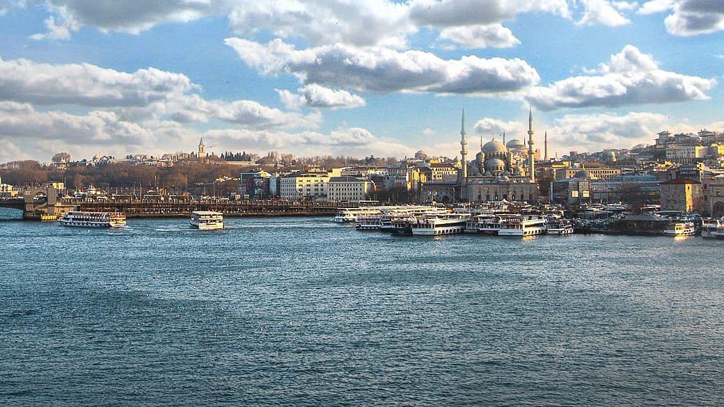 Russische Touristen dürfen wieder in die Türkei