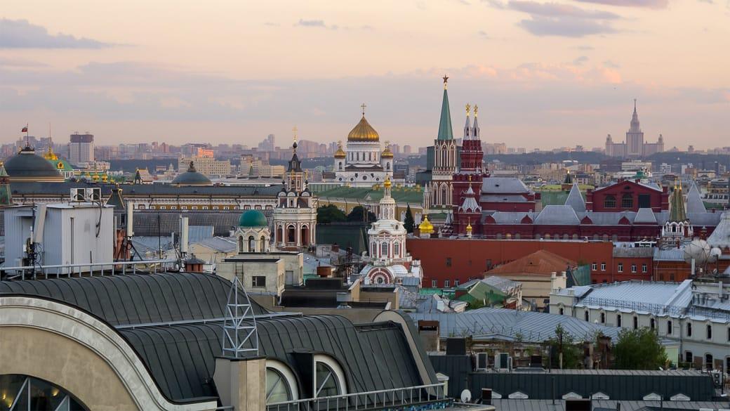Weltbank-Bericht zu Russland