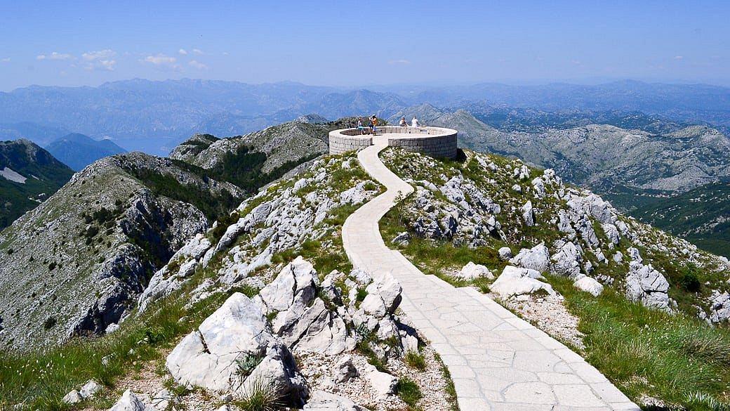 Montenegros unentdeckte Berge