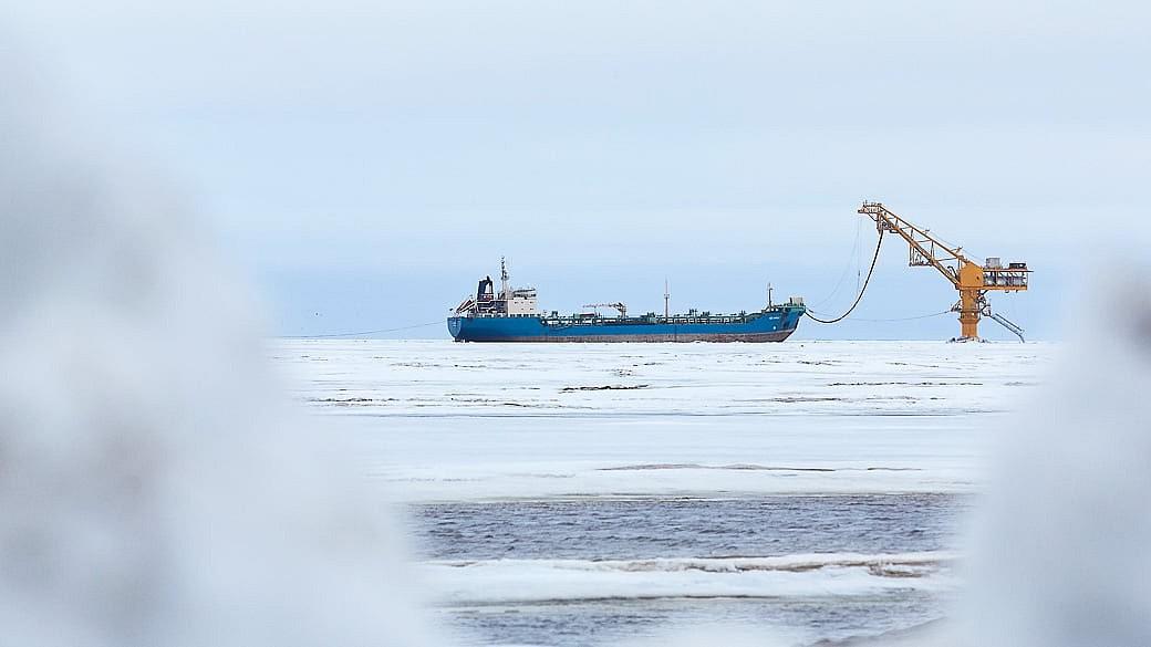 Ölexport ganzjährig über die Nordostpassage
