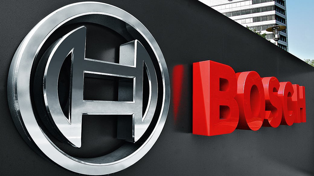 Bosch in Russland: