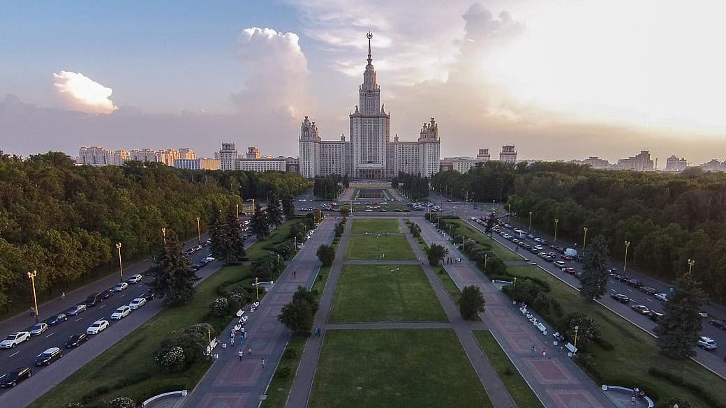 Drei russische Universitäten in den Top 100 der Welt