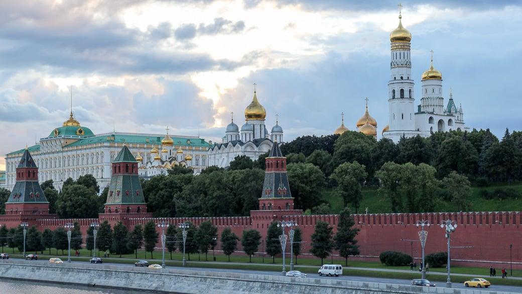 Wirtschaftsnachrichten Russland