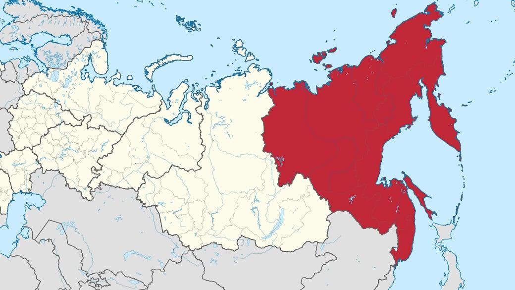 Mit dieser Maßnahme will Russland seinen Fernen Osten entwickeln