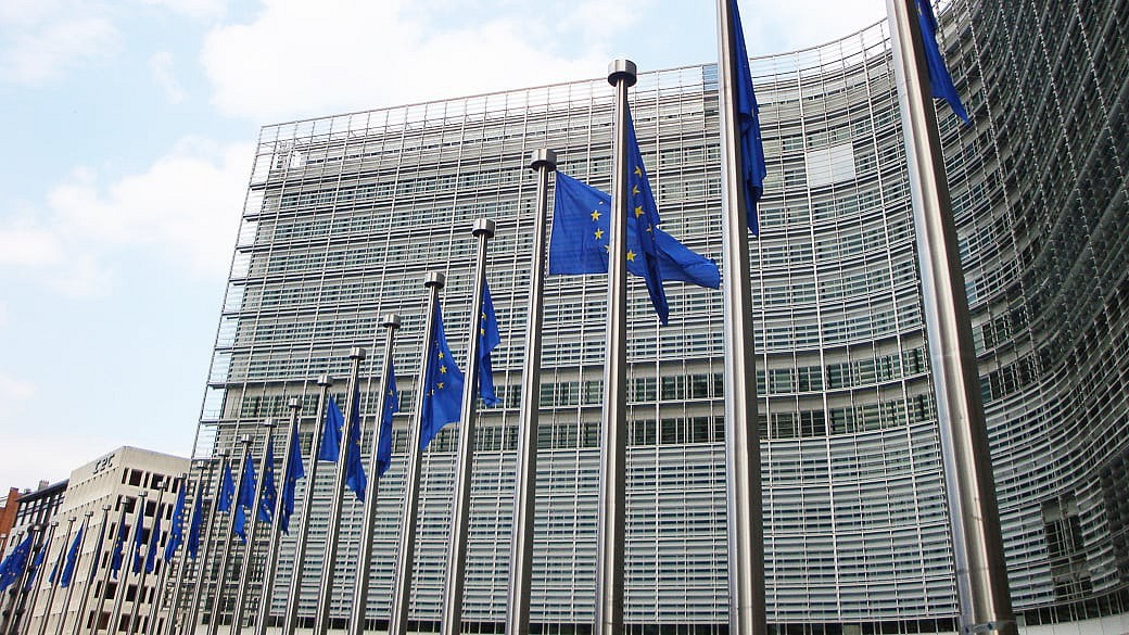 EU führt Antidumpingzölle auf kaltgewalzten Stahl aus Russland ein