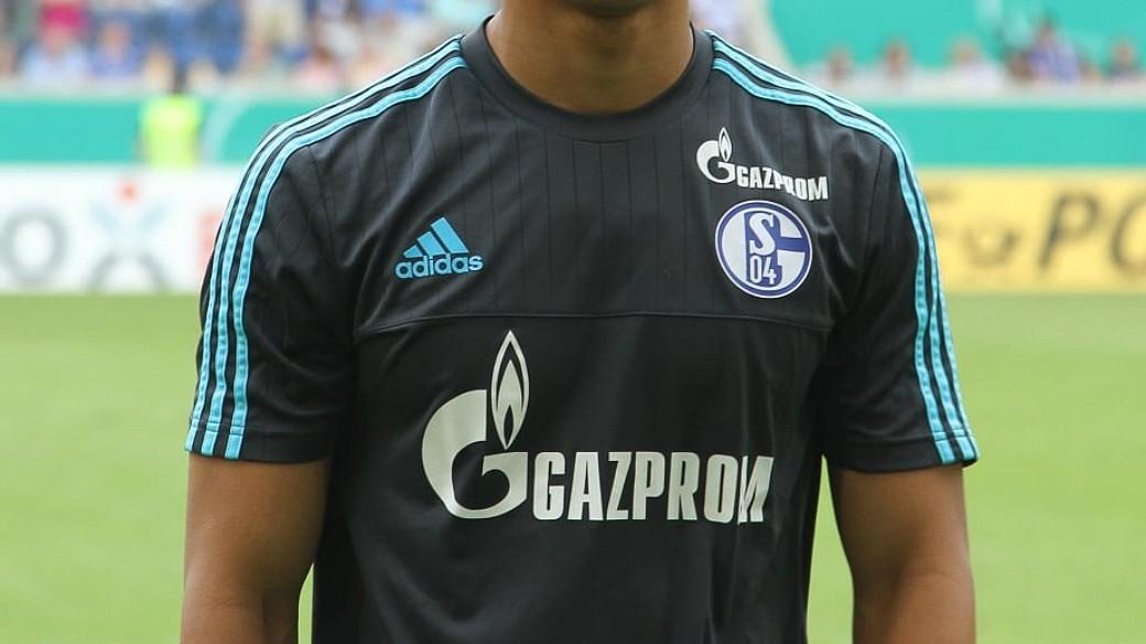 Schalke 04 und Gazprom verlängern Partnerschaft bis 2022