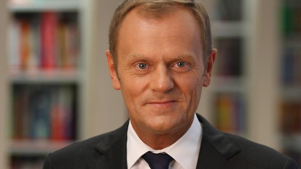 Tusk rechnet mit Verlängerung der Russland-Sanktionen