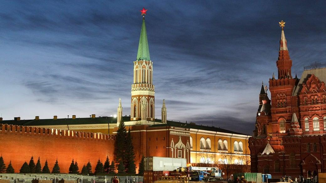 Wie Russland den Markt für Staatsanleihen revolutionieren könnte