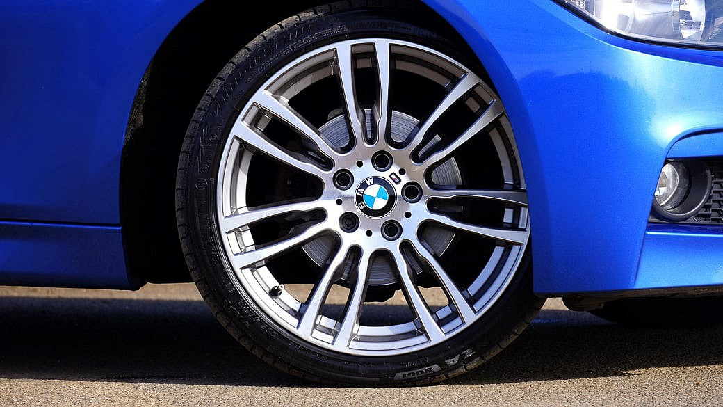 BMW spendiert russischen Kunden die Autobahn-Maut