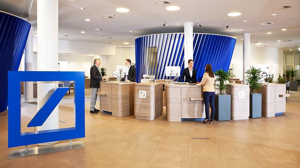 Deutsche Bank-Chef für Russland geht