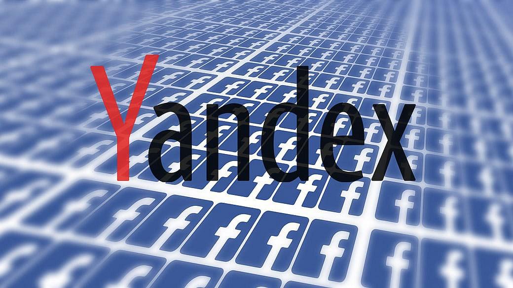 Yandex und Facebook diskutieren Partnerschaft