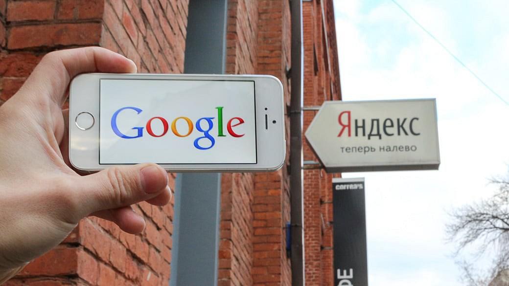 Millionenstrafe gegen Google in Russland