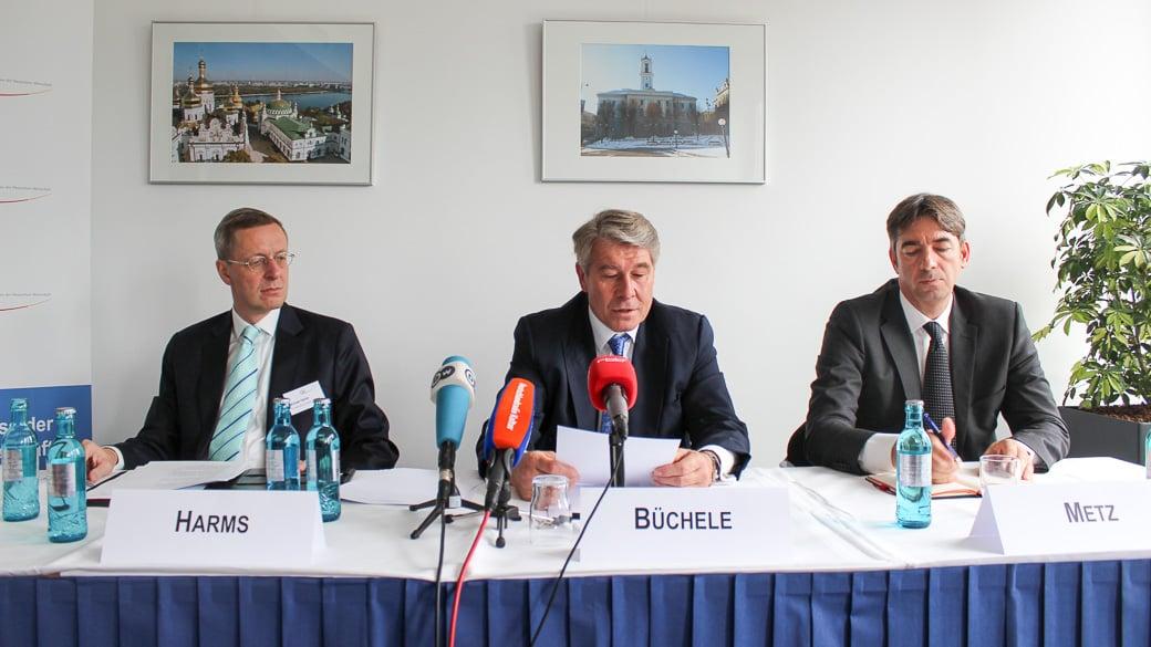 Ost-Ausschuss fordert Strategiewechsel gegenüber Russland