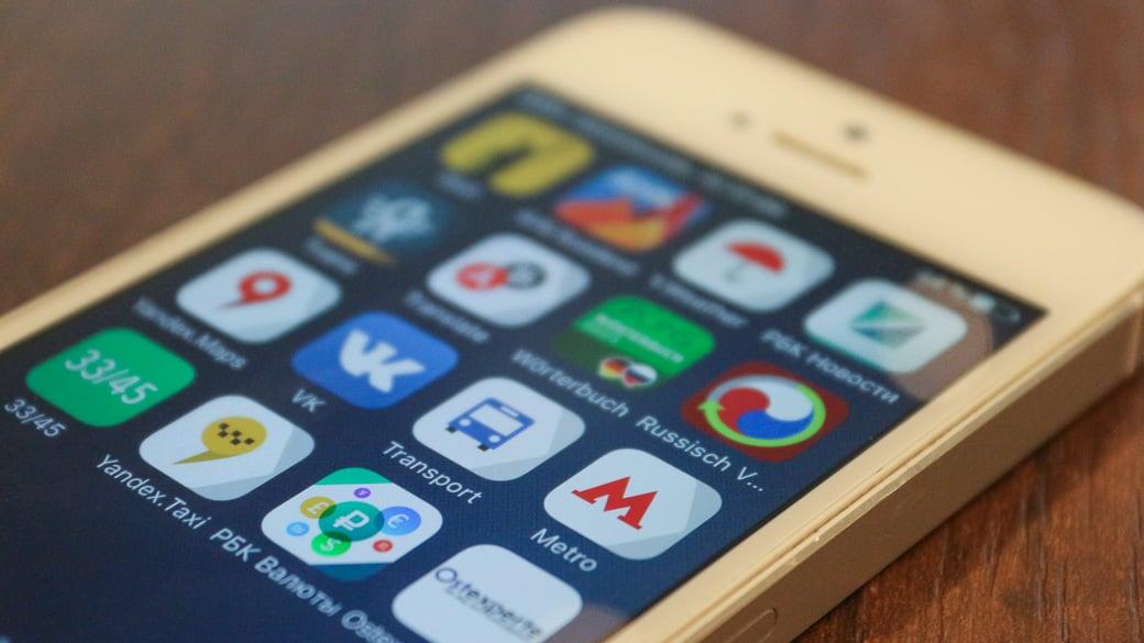 Nützliche Apps für das Russlandgeschäft