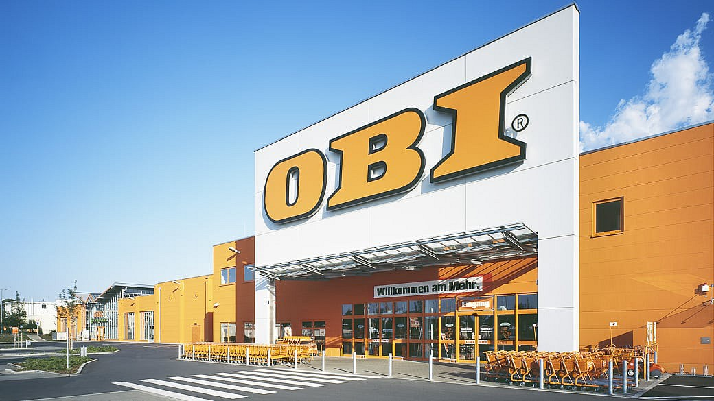 Baumarkt-Kette OBI kauft Anteile seines russischen Partners auf