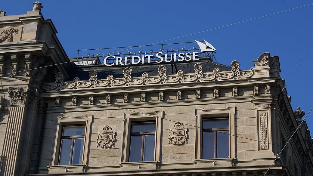 Credit Suisse stellt Private Banking-Dienste in Russland ein