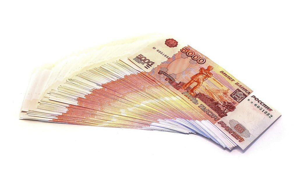 Diskussion um den Rubel-Wechselkurs