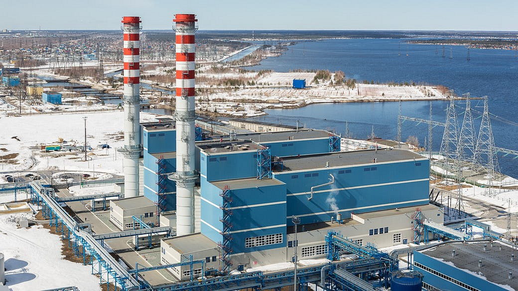 E.ON-Tochter Unipro beteiligt sich an Moskauer Heizkraftwerk