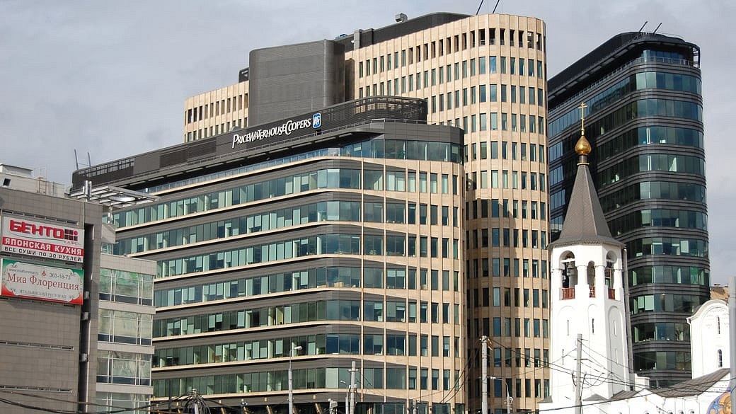 Moskauer PwC-Büro von russischen Behörden durchsucht