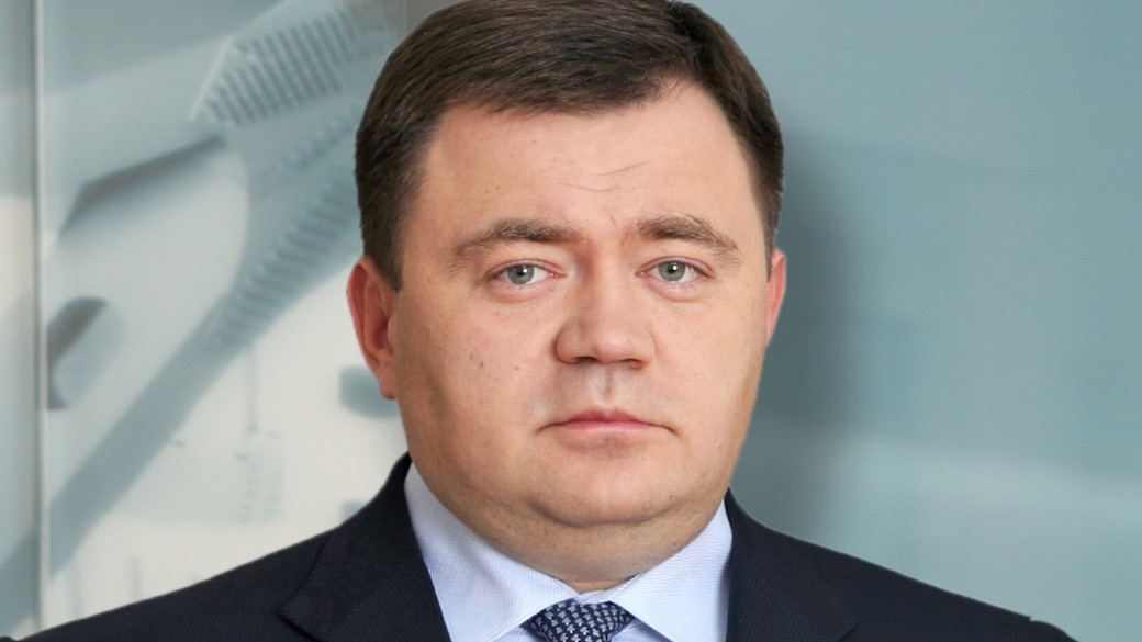 Interview mit dem Generaldirektor des Russian Export Center