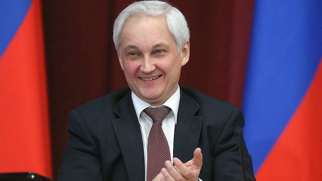 Streit um die richtige Wirtschaftsstrategie für Russland