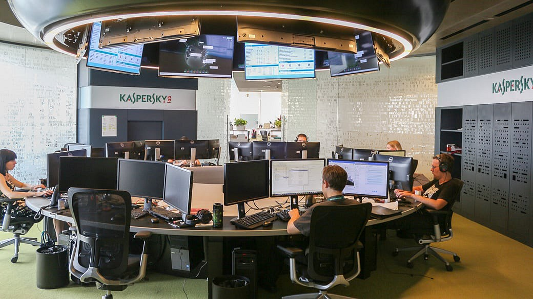 Interview Kaspersky Lab