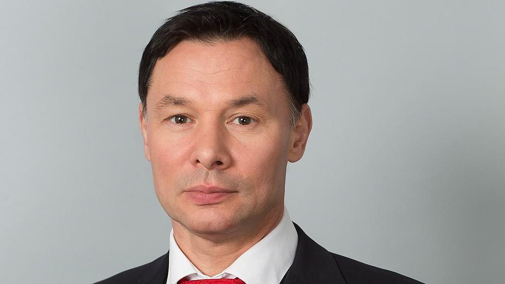 Jens Böhlmann wechselt von AHK Russland zu Ost-Ausschuss