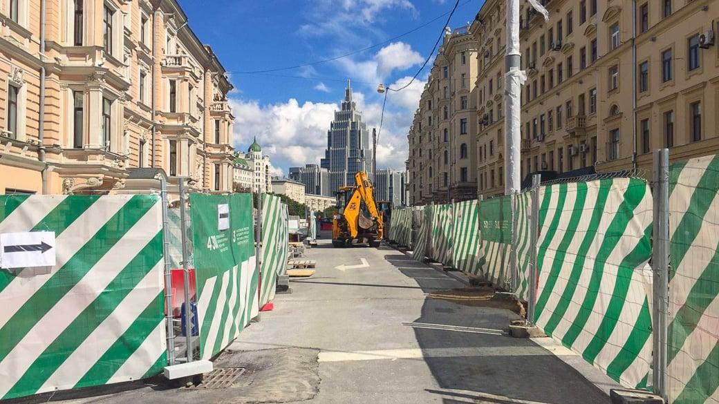 Russlands Wirtschaft im Sommer 2016