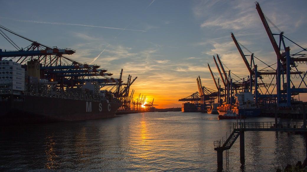 Norddeutsche Wirtschaft leidet unter Russland-Sanktionen