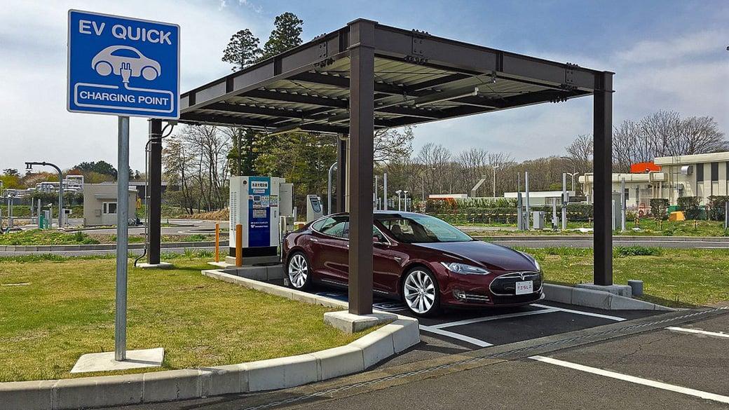 Russland streicht Einfuhrzölle für Elektroautos