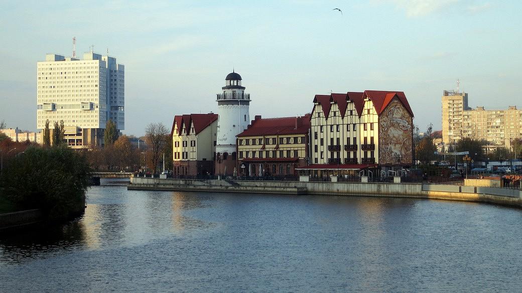 Kaliningrad überholt Istanbul als Top-Reiseziel der Russen