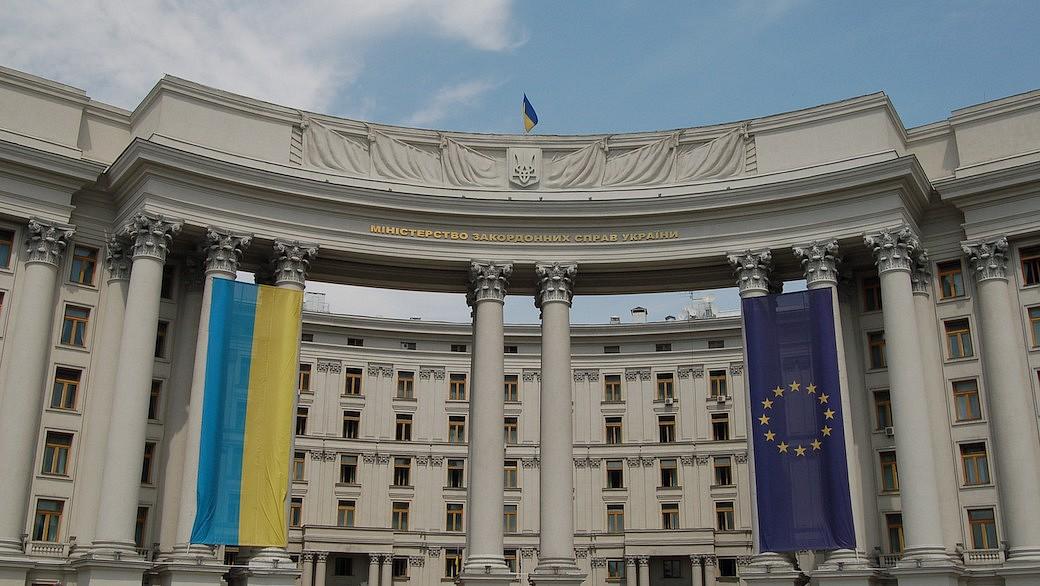 Visumfreie EU-Einreise für Ukrainer