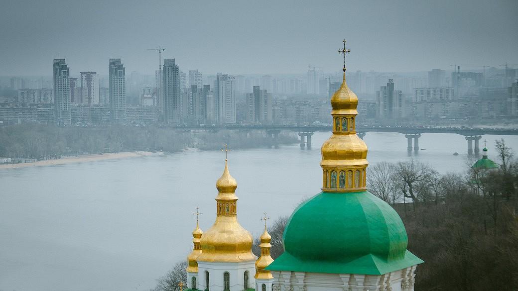 AHK Ukraine in Kiew eröffnet
