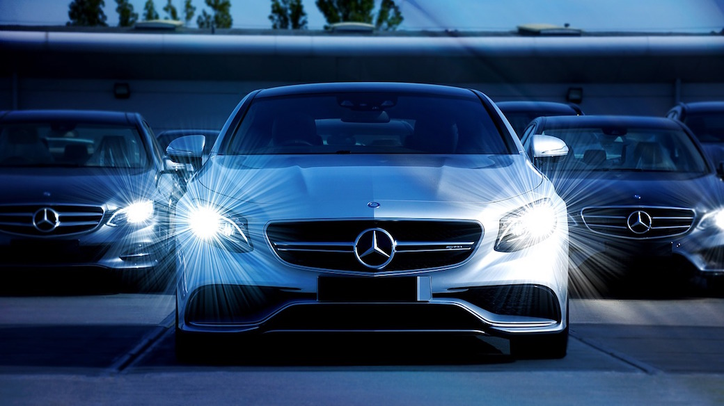 Polen: Mercedes-Benz investiert 500 Millionen Euro in Motorenwerk