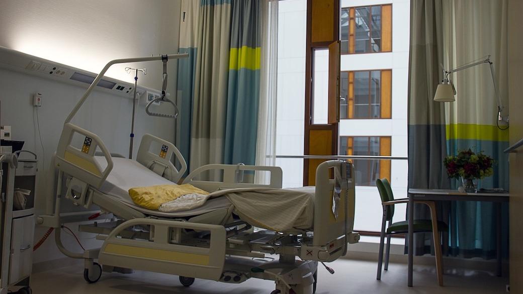Notfall, Krankenhaus, Arzt