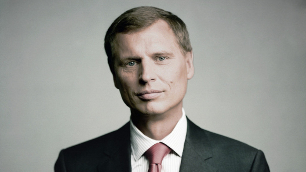 Andreas Steinborn, Credit Management